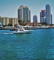 'Iguanacorn' Is Miami's Answer To Silicon Valley's $1 Billion Unicorns
