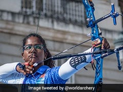 Komalika Bari Becomes Recurve Cadet World Champion; India Win 2 Gold, 1 Bronze