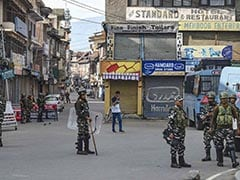Restrictions Eased In Parts Of Kashmir, Over 50,000 Landlines Are Back