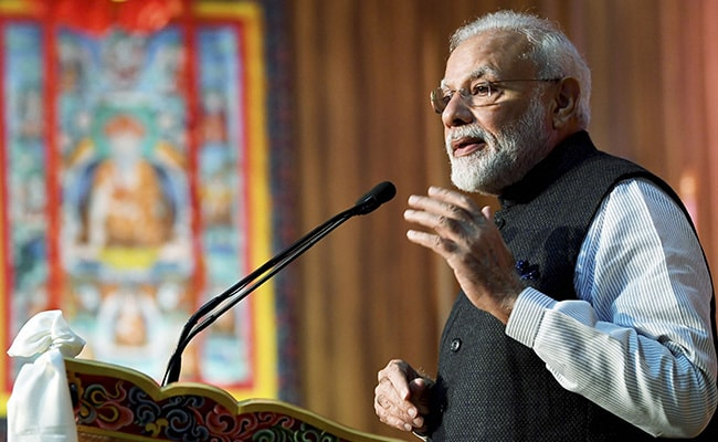 'Howdy, Modi!' Event In US, To Be Addressed By PM, Sold Out