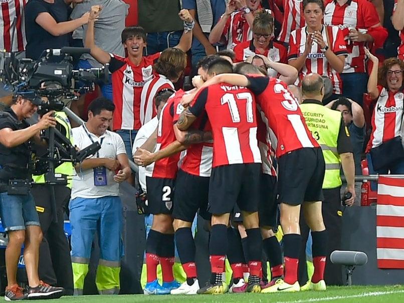 La Liga: Athletic Bilbao