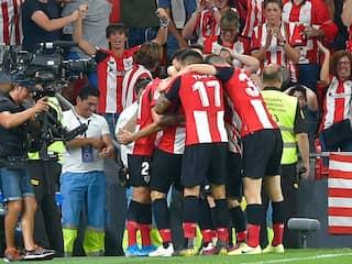 La Liga: Athletic Bilbaos 38-Year-Old Striker Stuns Barcelona In Title Defence Opener