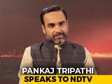 Video : Pankaj Tripathi On <i>Sacred Games</i> Season 2 & More