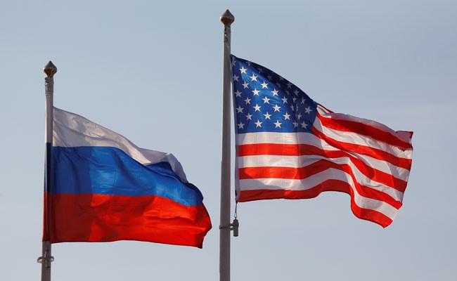 US Announces New Sanctions Against Russia Over Skripal Affair