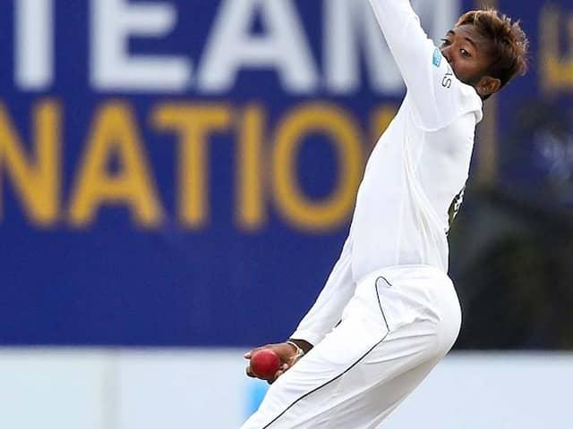Sri Lanka vs New Zealand: Kane Williamson, Akila Dananjaya Reported For Suspect Bowling Actions