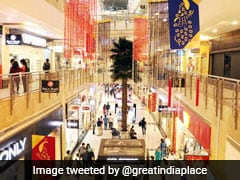 Water, Sewer Connections Of Two Noida Malls Snapped For Not Paying Dues