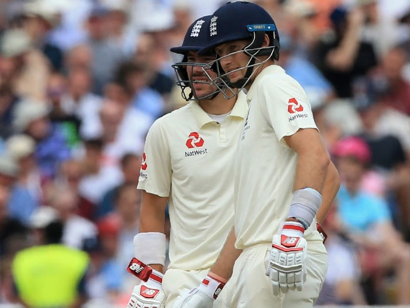 Nz vs Eng 2nd Test: Joe Root & Rory Burns bring the England back in to match by respective centuries