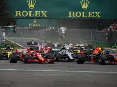 F1: Mexican GP To Be A Part Of Formula 1 Calendar For Next 3 Seasons