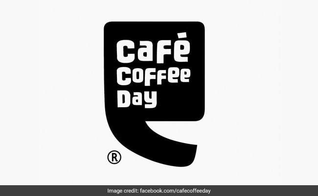 Cafe Coffee Day Mourns Co-Founder's Death With A Black And White Logo