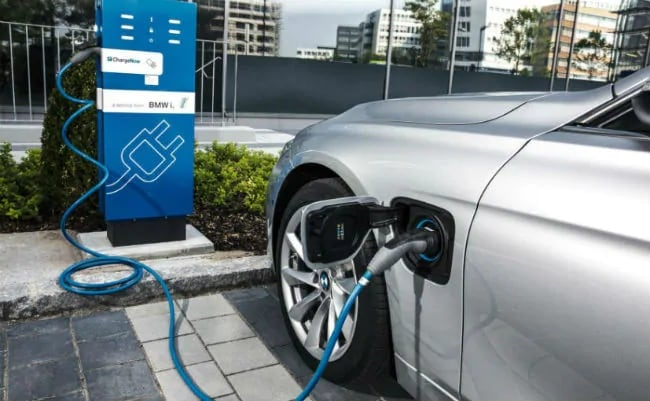 The EV market is expected to grow at an impressive CAGR of 32.3 per cent between 2019 and 2026.