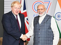 "PM Modi, Boris Johnson's Summit ""Truly Redefined"" India-UK Ties: S Jaishankar"
