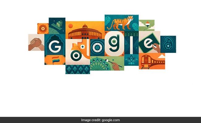 73वां स्वतंत्रता दिवस : गूगल ने भारतीय संस्कृति, मूल्यों और विकास को समर्पित किया डूडल