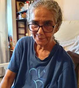 Surekha Sikri, Who Just Won National Award, Reveals She Suffered Brain  Stroke 10 Months Ago