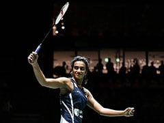 "PV Sindhu Hoping To ""Change The Colour"" Of World Championships Medal"