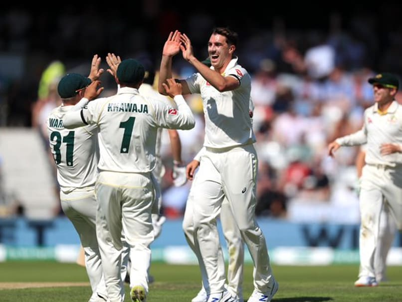ENG vs AUS, 3rd Test, Day 2: Australia tightened its grip over England as host makes such