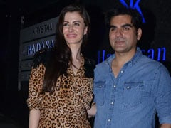 Giorgia Andriani On Arbaaz Khan: 'Never Used His Influence To Get Work'