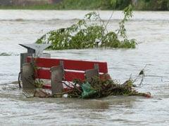 भारत की बारिश बनी पाकिस्तान के लिए आफत, छोड़ा पानी तो बढ़ी टेंशन, गांव किए गए खाली और...
