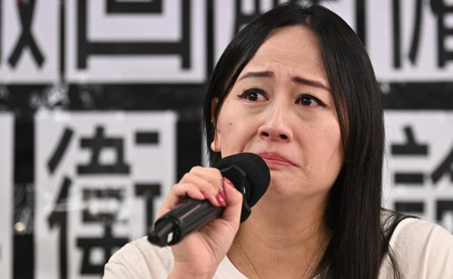 Cathay Flight Attendant Says Fired Over Facebook Posts On Hong Kong Protests