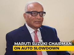 Video: Lot Can Be Done For Auto Sector Without Cutting GST, Says RC Bhargava