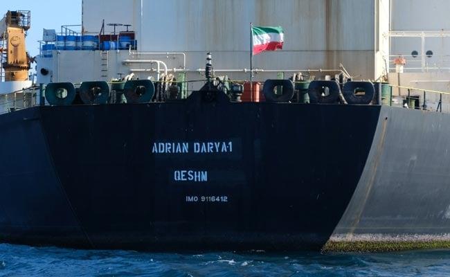 Iran Warns US Against Oil Tanker Seizure As Ship Leaves Gibraltar