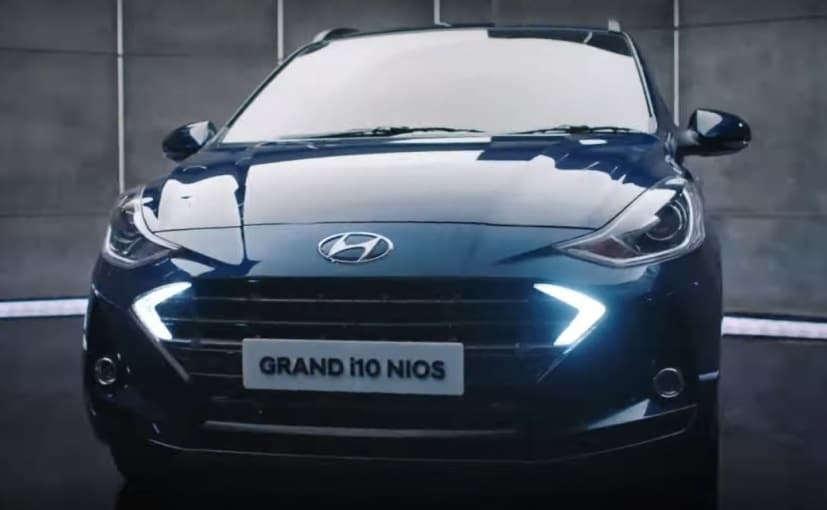 The Hyundai Grand i10 Nios has evolved in terms of design and styling, and it is a looker in all regards