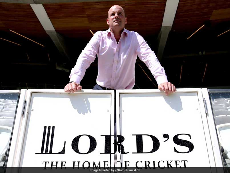 Ashes 2019: Lord