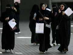 Saudi To Allow Women To Travel Without Male Permission, Says Report