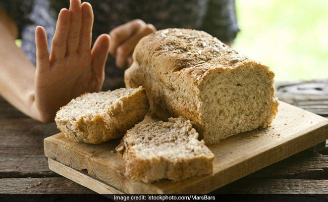 Instant <i>Atta</i> Bread On Stove! Make Healthy Brown Bread Without Yeast And Oven In Just 30 Min (Recipe Video)