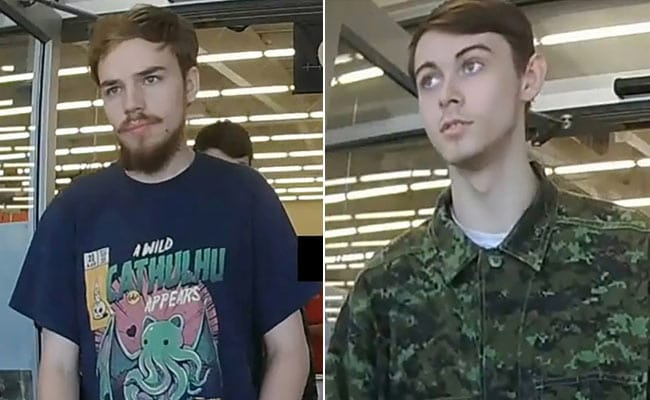 Canada Teen Murder Suspects Died In 'Suicides By Gunfire': Police