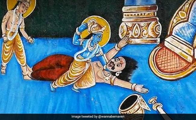 Janmashtami 2019: जब श्री कृष्ण ने लिया मामा कंस से बदला, ये थे उनके 5 सबसे बड़े शत्रु