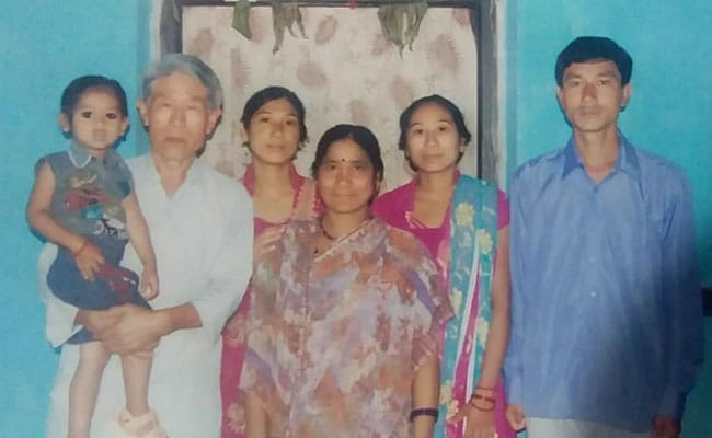Chinese Army Veteran Gets Visa To Visit Indian Wife, Children
