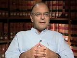 Videos : NDTV के आर्काइव से: अरुण जेटली के साथ खास बातचीत  (Aired: August 2013)