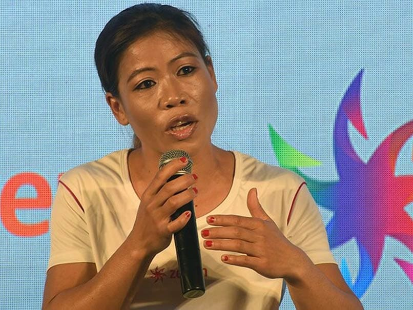 BFI Should Consider Doing Away With Selection Trials For Performers: Mary Kom