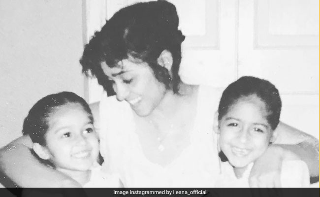 Ileana D'Cruz's Smile Is Too Cute To Be Missed In This Throwback Pic