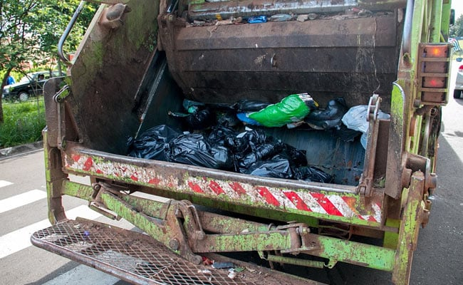 Garbage Helps 'Cleanest' Indian City Earn Rs 4 Crore Annually