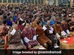 'No Better Time To Be Young Than Now': PM To Students In Bhutan