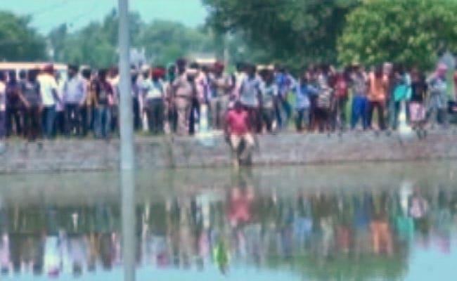 पाकिस्तान से आ रहा सतलुज नदी का पानी 'जहरीला'? पंजाब के गांवों में लोग बीमार, मवेशियों की मौत
