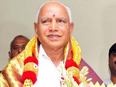 Will Discuss Cabinet Expansion With Amit Shah Today: BS Yediyurappa