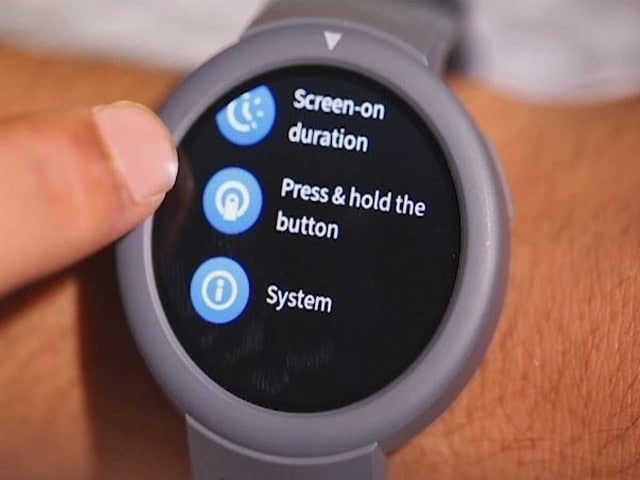Video : A Budget Fitness Smartwatch Which Has It All?