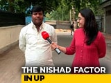 Video : Praveen Kumar Nishad, The New BJP Lawmaker Who Once Trumped Yogi Adityanath