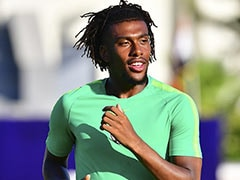 Everton Complete Busy Transfer Window With Alex Iwobi Signing
