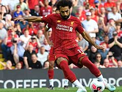 Premier League: Mohamed Salah Shines As Liverpool Sink Arsenal, Marcus Rashford Penalty Woe In Manchester United Shocker