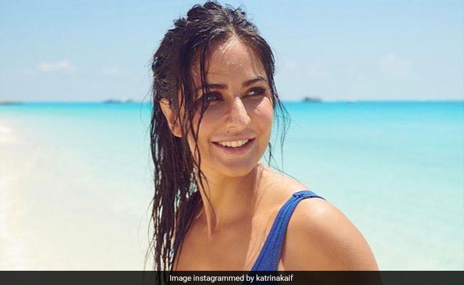 Katrina Kaif's Holiday Is Over But She's Still Dreaming Of Mexico. See Pic