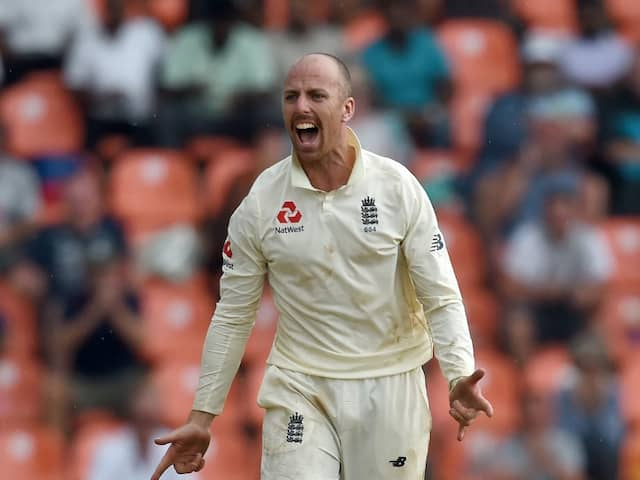 English spinner jack leach reveals that he felt covid-19 symptoms during South Africa tour, but...