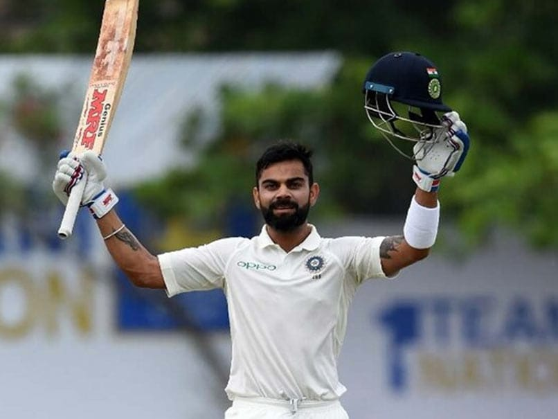 Virat Kohli Eyes Another Milestone In West Indies Test Series