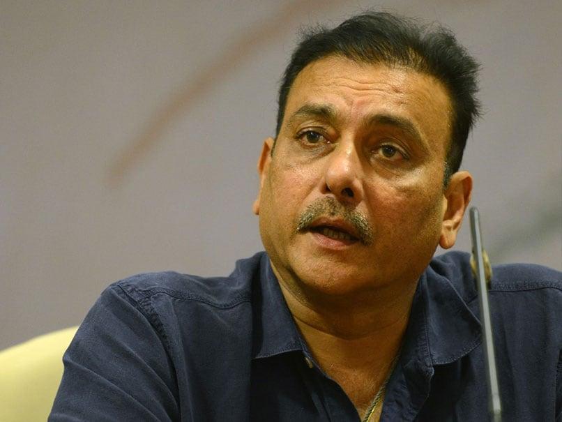 Fan reacts on Ravi shastri