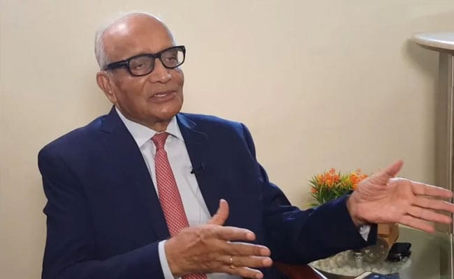 Maruti Suzuki Chairman RC Bhargava said lockdown has crippling impact on the economy and hurts the poor
