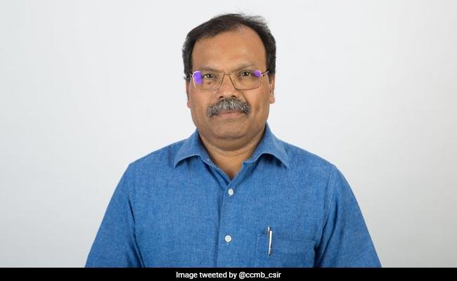 CCMB Scientist K Thangaraj Bags JC Bose Fellowship