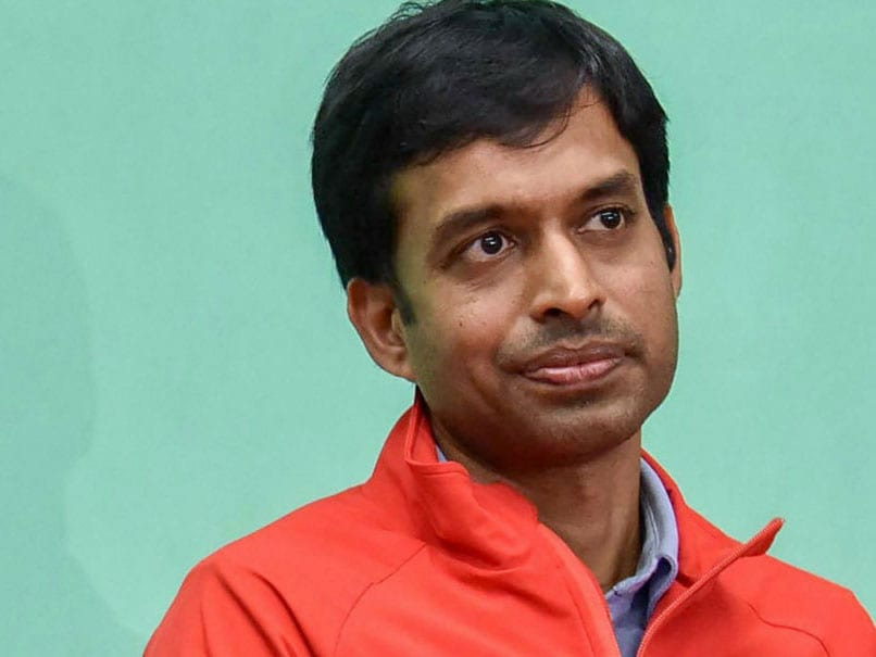 Pullela Gopichand says we haven