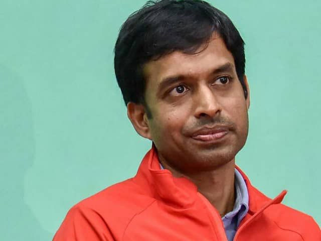 Pullela Gopichand says we havent invested in coaches